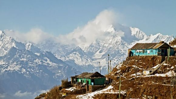 Old Silk Route, 7Days/6Nights with zeropoint - Departure 2015 : 04/03/15, 31/03/15