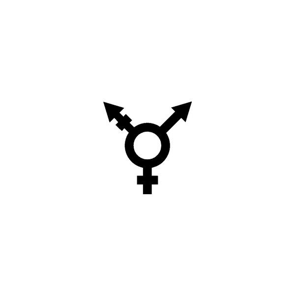 Transgender, Transsexual, Gender Identity Disorder ❤ liked on Polyvore featuring fillers, other and transgender