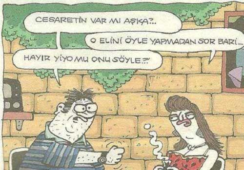 Komik Karikatürler 23