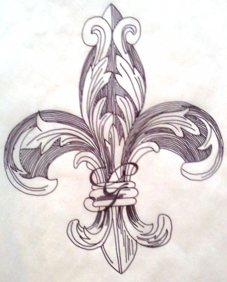 fleur de lis tattoos yah lis tattoos tat er taken taken tattoo rrific ...