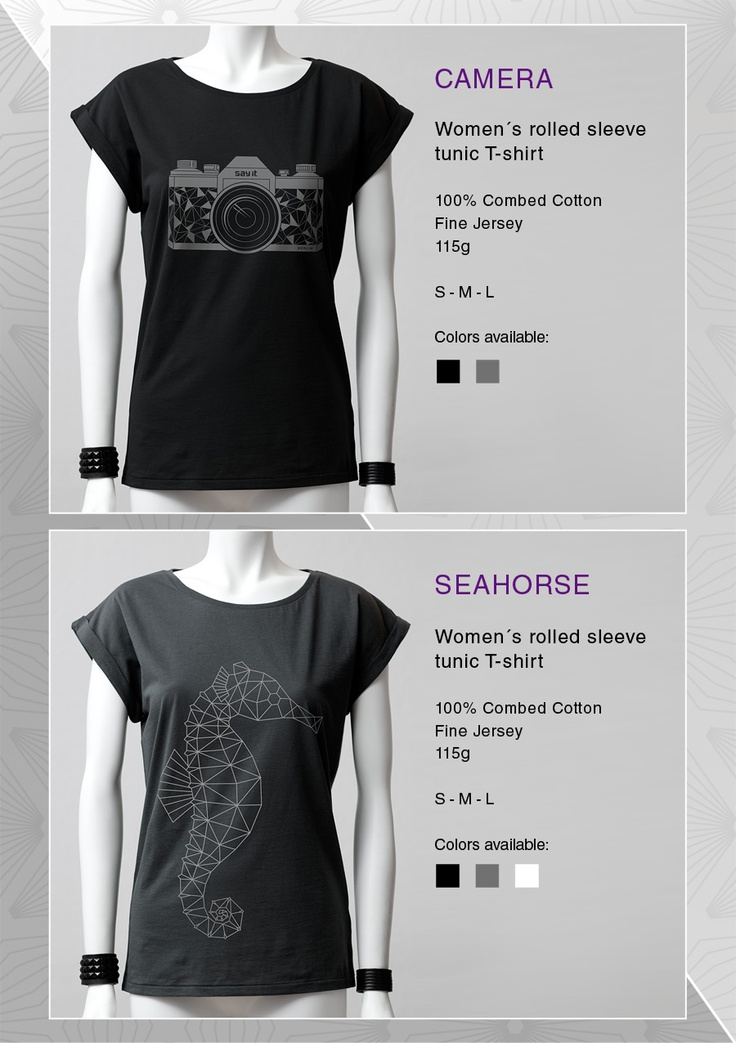 SAY IT catalog  http://www.sayit-clothing.com