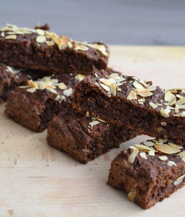 Suikervrije Banaan Chocolade Repen