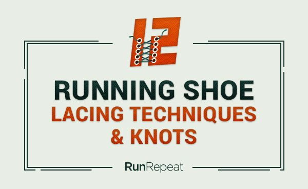We spent 284 hours researching and testing lacing techniques for running shoes. Here, you'll find our best recommendations. Enjoy.   In running, there are a lot of factors that could secure the fit and comfort of the feet. Even if your shoes feel great during your first try, there could be times that the …