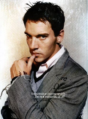 1000 images about jonathan rhys meyers on pinterest. Black Bedroom Furniture Sets. Home Design Ideas