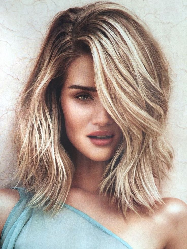 If I ever cut my hair short this will be it.