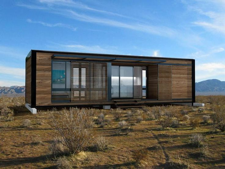 antique dwell prefab homes