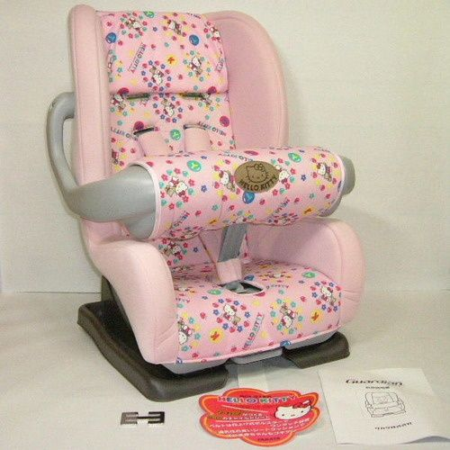 17 Best Images About Hello Kitty Car Seat On Pinterest