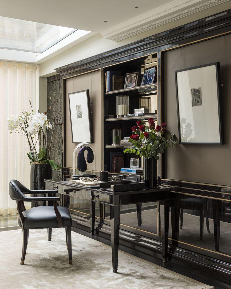56 best Wohnen Homeoffice images on Pinterest Desks, Home - möbel boss wohnzimmer