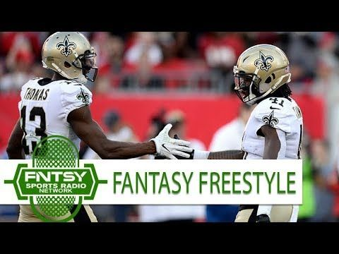Fantasy Football 2018: NFL Wildcard Weekend Final Review | Fantasy Freestyle