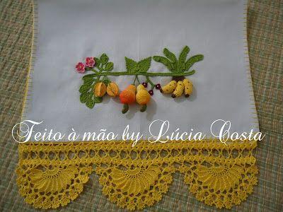 Feito à mão by Lúcia Costa