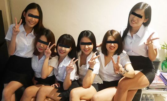 MEET THAI GIRLS STUDENT ESCORT GIRL
