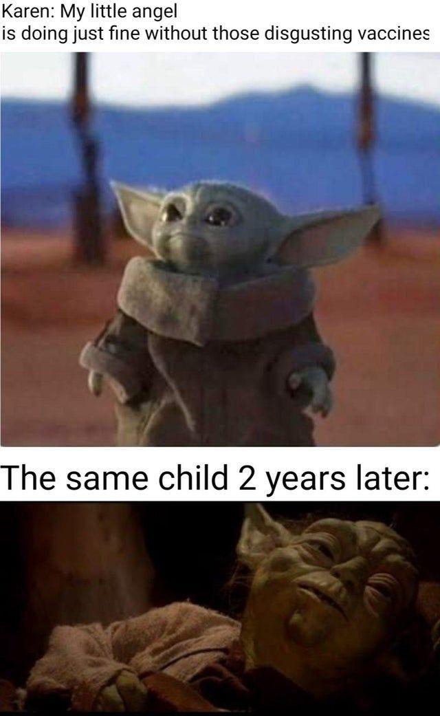 Pin On Baby Yoda Grogu