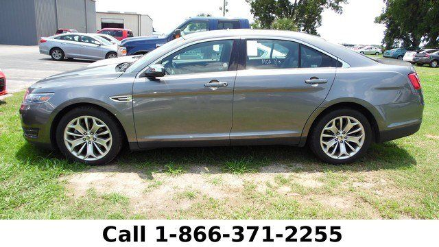 2014 Ford Taurus Limited in Gainesville FL - 35070P! With a V6! #2014 #Ford #Taurus #Limited #V6