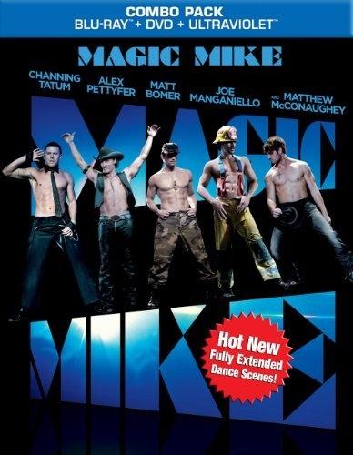Magic Mike (Blu-ray+DVD+UltraViolet Combo Pack) Blu-ray ~ Channing Tatum, http://www.amazon.com/dp/B008WCP2KG/ref=cm_sw_r_pi_dp_qUurqb1979AQM