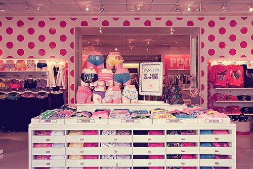 Victoria's Secret Store