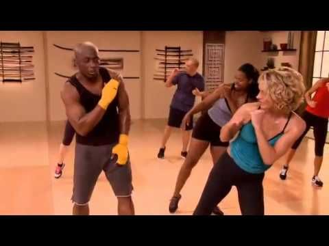 Tae Bo ® Billy's Bootcamp This is Tae Bo Cardio ultra - YouTube