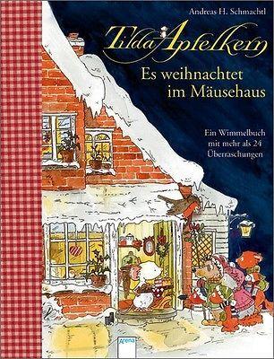 Tilda-Apfelkern-Es-weihnachtet-im-Maeusehaus-Andreas-H-Schmachtl
