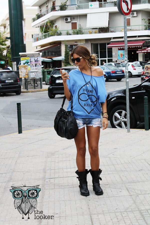 Edgy Girl  http://the-looker.blogspot.com/
