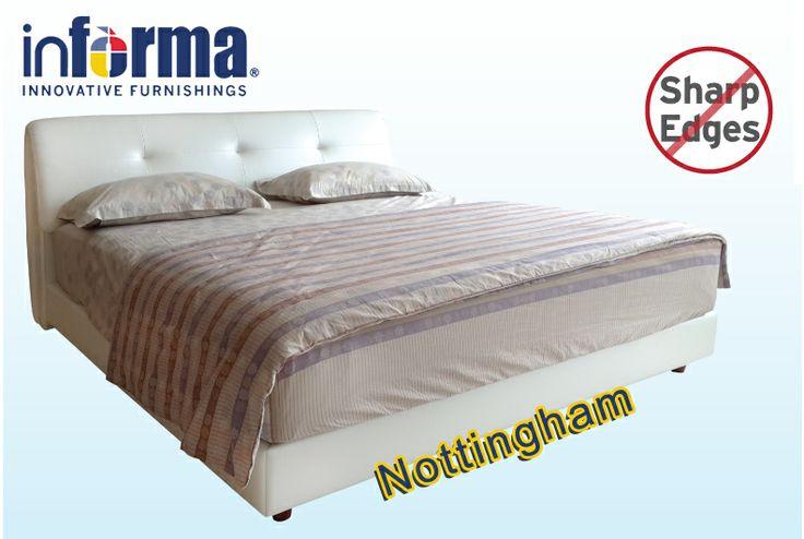 Nottingham bed | informa.co.id