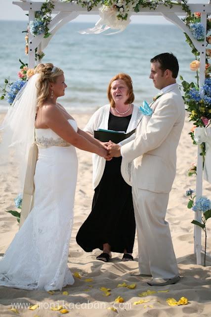 Jean Klock Beach  by Monika Caban Photography: Jean Klock, Klock Beach, Getting Married, Monika Caban, Beach Weddings, Venue Ideas, Caban Photography