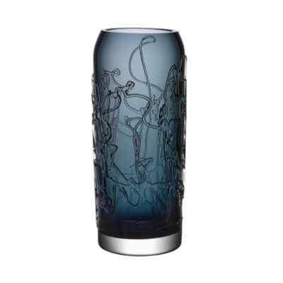 29 Best Images About Blue Glass Vase On Pinterest Cobalt Blue Auction And Glass Vase