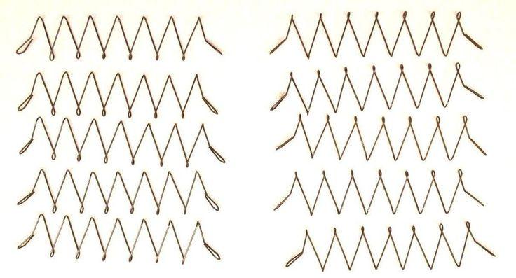 WINCHESTER 10 MODEL 52 RIFLE MAGAZINE SPRINGS FOR 5 SHOT MAGAZINE TUBE 6052-BC-1 #Winchester