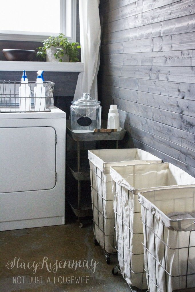 Find This Pin And More On Laundry Room Design