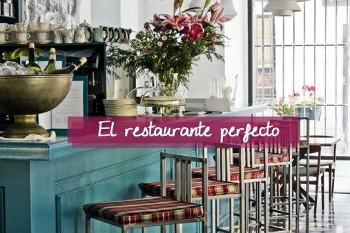 Ganz restaurante Madrid Confidential