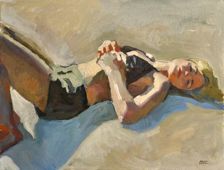 Scottsdale Artists' School | Peggi Kroll-Roberts