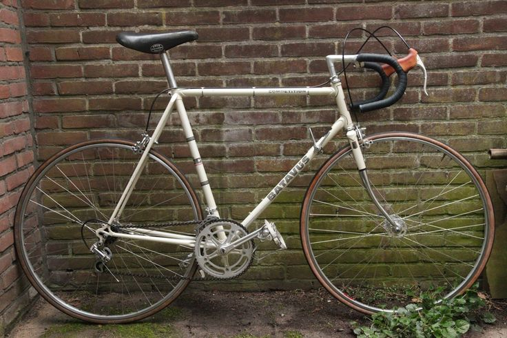 My Bike: Batavus Competition 1979