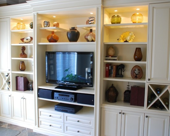 67 best wall unit media images on Pinterest Fireplace ideas