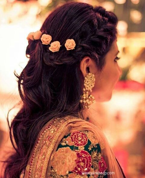 Girls Wedding Dresses Couples Dp Punjabi Suit Bridels Dps