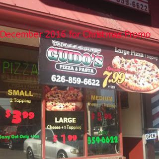 free Guidos Pizza coupons for december 2016