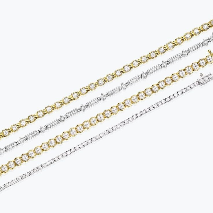 It's Tennis Time! Tennis season is in full swing. Celebrate with a gorgeous Diamond Tennis Bracelet from Mazzucchelli's. Visit us in-store to find our more. #mazzucchellis #jeweller #jewellery #mazzucchellisjeweller #australianopen #tennis #tennisseason #tennisbracelet #diamonds #diamond #diamondjewellery #diamondbracelet #fashion #style #trends #luxury #giftideas #womensjewellery #giftsforher