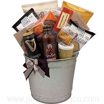 22 best special occasion gifts images on pinterest special guy time gift baskets for fathers day vancouver negle Image collections