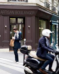 Food & Wine's list of fav Paris bakeries