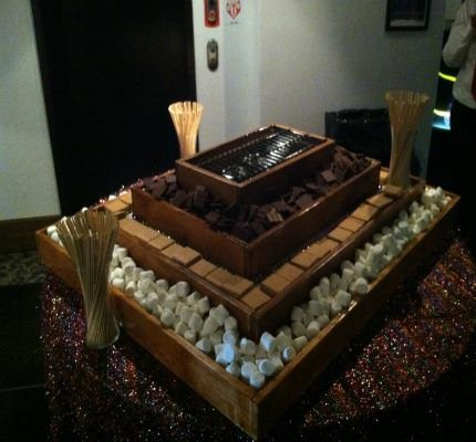 222 Best Images About Bonfire And Smores Party On