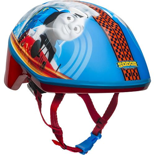 "Bell Sports Thomas and Friends Toddler Bike Helmet - Bell Sports - Toys ""R"" Us"
