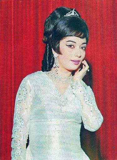 A Legendary Star - Sadhana