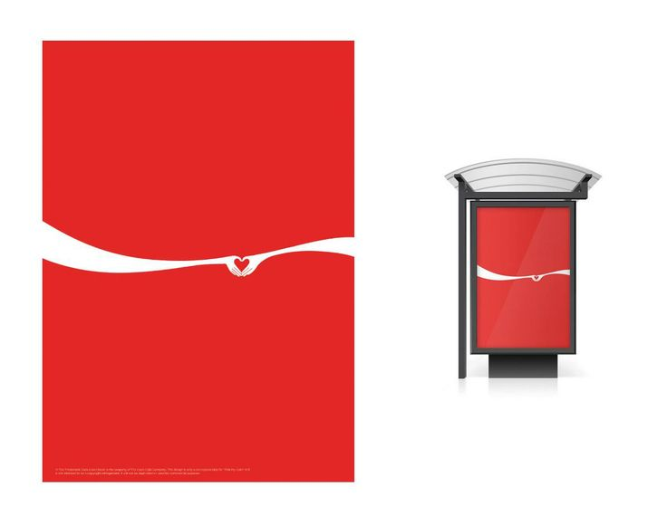 Coca Cola Concept / Contest Submission