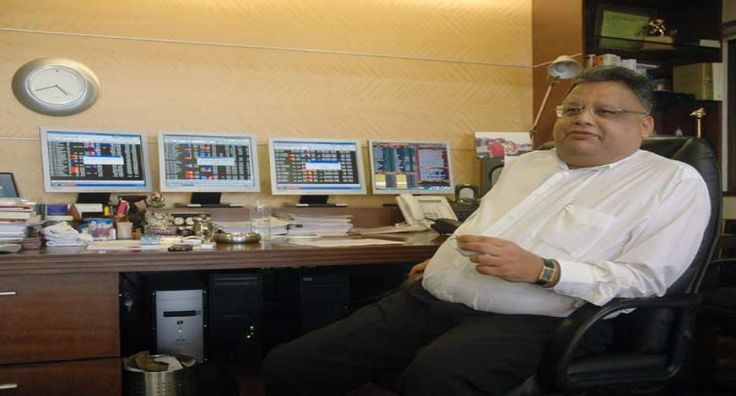 Effect of GST is going to be far deeper than the tax itself: Rakesh Jhunjhunwala