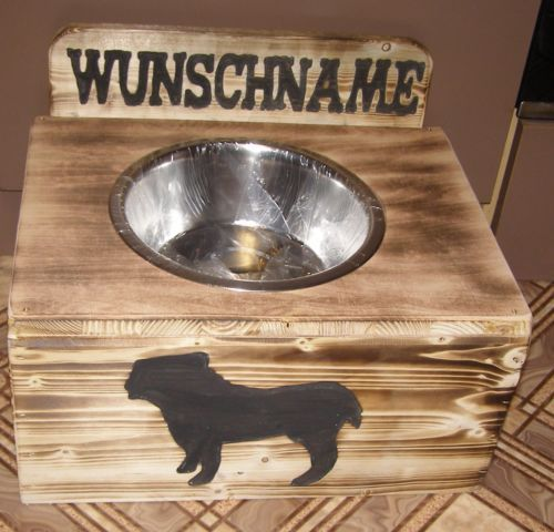 Hunde-Futterstation-Fressnapf-mit-Name-ihres-Hundes-1-mal-2-6-Liter-11