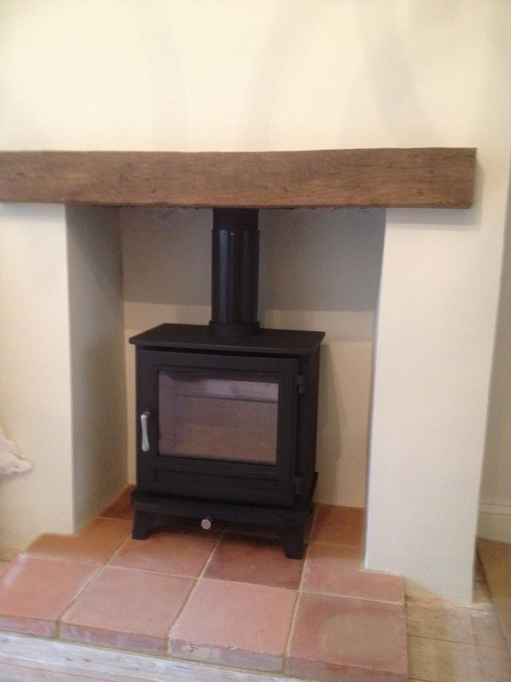 Another lovely Chesney stove.