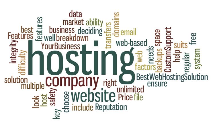 Affordable Web Hosting for Your Online Business