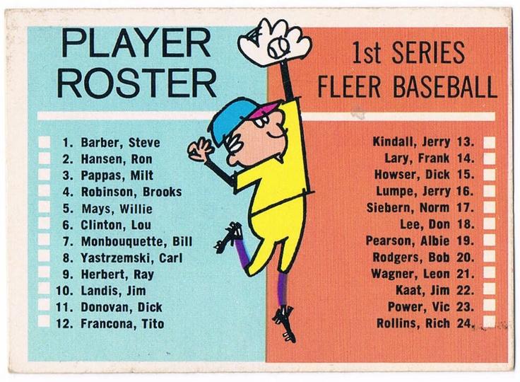 Vintage Sportscards: November 2010: November 2010, Baseball Cards, Vintage Sportscards