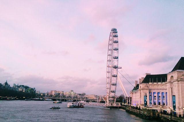 nina's pause: Live.Love.London