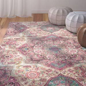 Image result for pink and purple rug