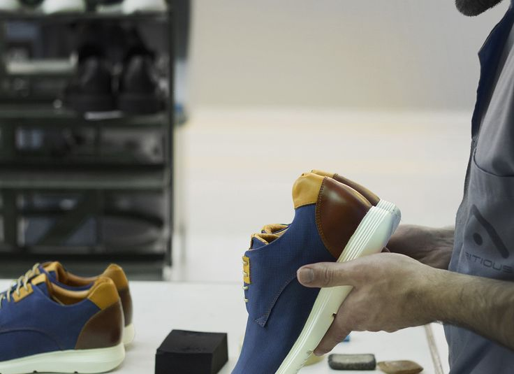 Sneak peek of Ambitious Spring Summer 2017 Collection in our factory.⠀ See more at: https://ambitious-shoes.com/⠀ #BeAmbitious #Ambitious #ambitioushoes #portugueseshoes #sneakpeek #fashion #clothes #factory #shoes #style #production #menswear #making #mensfashion #behindthescenes #Footwear #design #collection #leathershoes #ambitiousmood #ambitions #ambitiousshoes #colourfullshoes #mood #sneakers