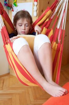 Çocuk Hamağı | Öğle Uykusu | Konsantrasyon Bozukluğu | Anlama Zorluğu | Dikkat Bozukluğu