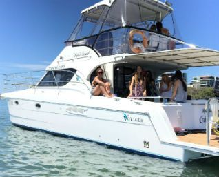 Gold Coast Bucks Party boa cruise with all inclusive drinks, food and sexy ladies on board - https://glamorentertainment.com.au/party-packages/luxury-bucks-party-cruise?utm_content=buffer0bb08&utm_medium=social&utm_source=pinterest.com&utm_campaign=buffer #luxurycruise #bucksparty #strippercruises #glamorcruises #partycruises #boobcruise #cheapcruisegoldcoast #goldcoast #partytime #toplesswaitresses #bucksnight #bachelorparty